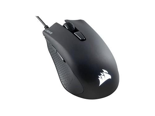 Mouse Gamer Usb Corsair Harpoon Pro 6000dpi Rgb Gaming
