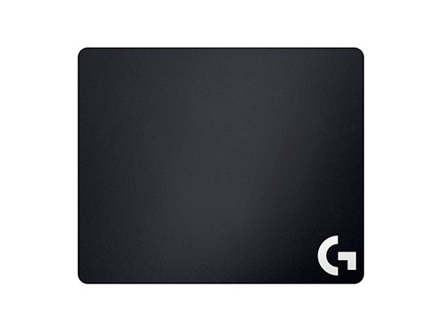 Mousepad Logitech G240 Control Speed Gaming Gamer