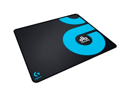 Mouse Pad Gamer Logitech G640 Nine Cloud Edition Large