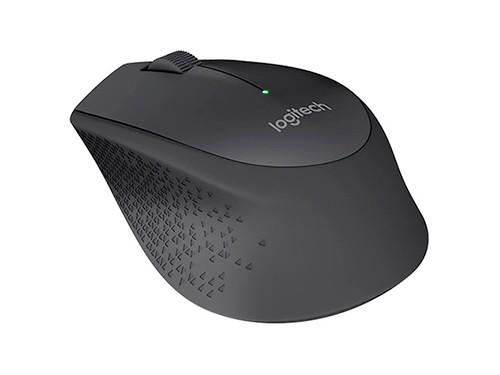 Mouse Inalambrico Usb Logitech M280 Wireless Optico