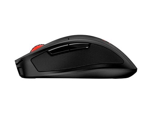 Mouse Inalambrico Gamer Hyperx Pulsefire Dart Rgb 16000dpi