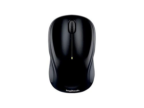 Mouse Logitech M317 Negro