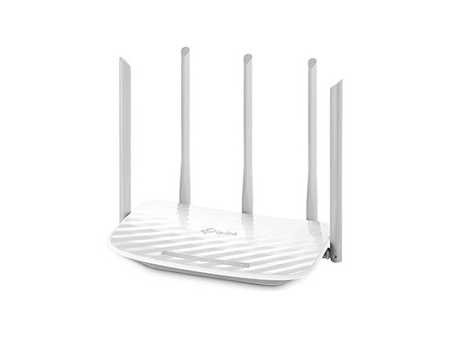 Router Wi-fi Tp-link Archer C60 Dual Band Ac1350 5 Antenas