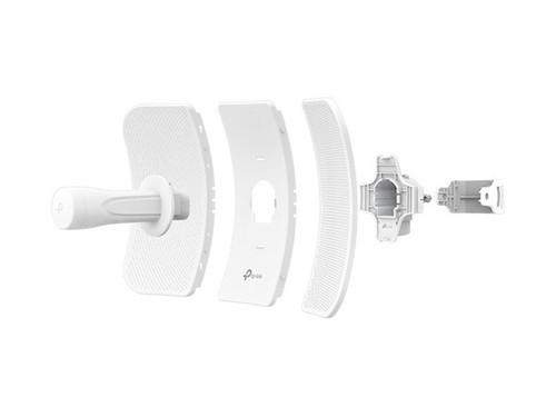 Antena Exterior Cpe710 Tp Link 5ghz Ac867 867mbps 23dbi Poe
