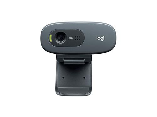 Camara Web Cam Logitech C270 720p Hd Twitch Skype Gamer