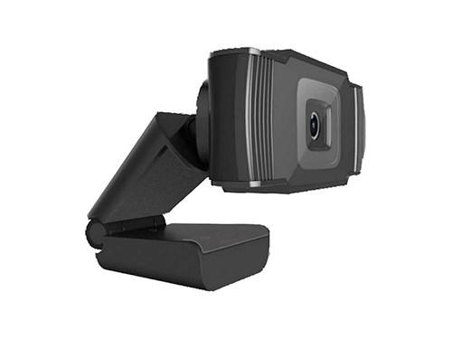 Camara Webcam Hd 1080p Usb 5mp Dual Mic Conferencia Zoom