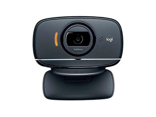 Camara Web Webcam Logitech C525 Hd Microfono 8mpx Usb