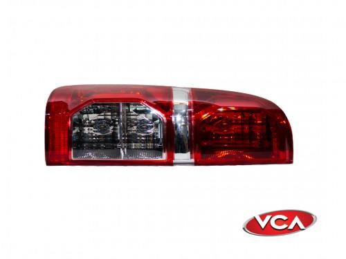 Faro Trasero Toyota Hilux 2012/15 Izquierdo C/Porta lampara Importado