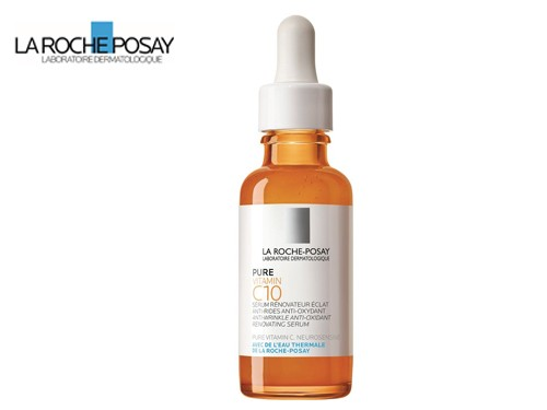 Serum Vitamina C La Roche Posay