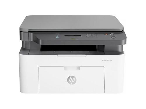 Impresora Multifuncion Hp Laser Monocromatica Wifi Usb Movil
