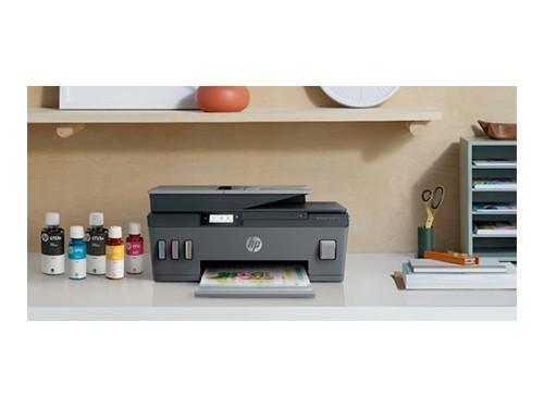 Impresora Multifuncion Color Hp 615 Tinta Continua Wifi Adf