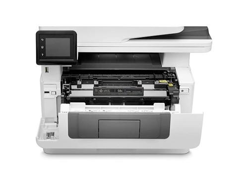Impresora Láser Multifunción Hp M428fdw M428 Fax Duplex Wifi
