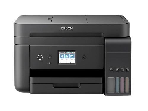Impresora Epson Multifuncion L6191 Wifi Sistema Continuo