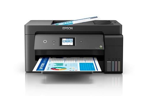 Impresora Epson Ecotank A3+ Wifi Sistema Continuo L14150