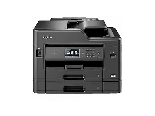 Impresora A3 Multifuncion Brother Mfc J6730dw Doble Faz Wifi