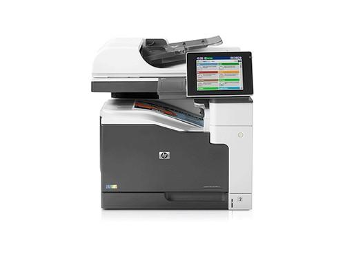 Impresora Laser Color A3 Hp M775 Dn Escaner Multifuncion