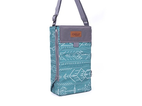 Bolso Matero Chilly Diseño Indie