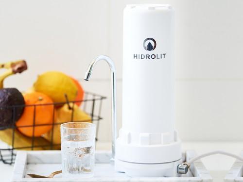 Purificador de Agua para Arsénico Cloro Metales Pesados ANMAT