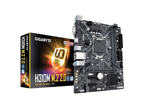 Combo Actualizacion Intel Core I7 9700 16 Gb Ram Mother H310