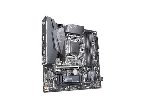 Motherboard Gigabyte Ga Z490 M Gaming X 1200 10 Gen Ddr4
