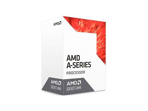 Procesador Gamer Amd A6 9500 3.4 Ghz Am4