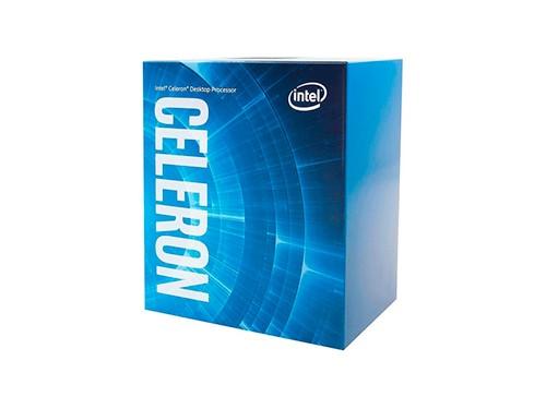 Micro Procesador Intel G4930 Celeron Coffee Lake S1151 Box