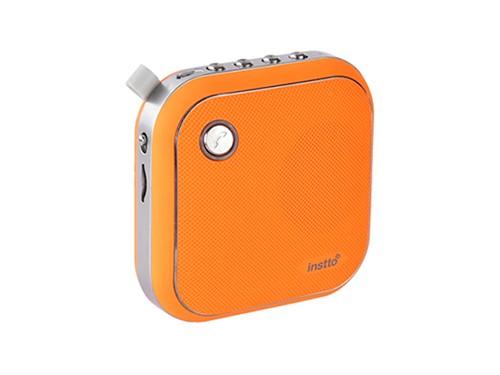 Parlante Bluetooth Portatil Auxiliar Micro Sd