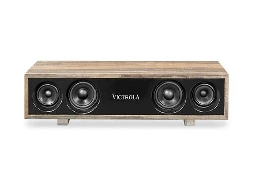 Parlante Bluetooth Victrola 30w Hi-fi Estereo 3.5mm Moderno