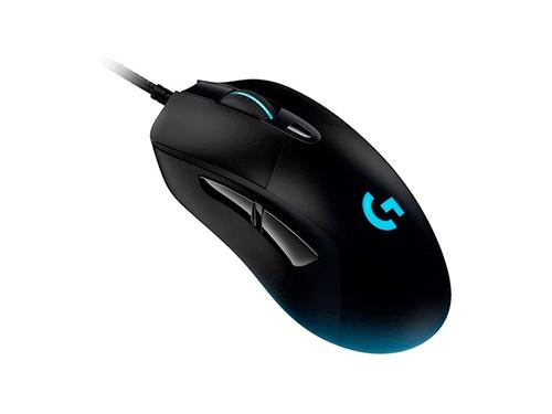 Mouse Gamer Logitech G403 Hero G Series 16000 Dpi