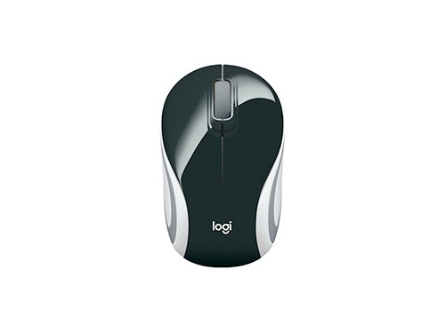 Mini Mouse  Inalambrico Logitech M187 1000 Dpi