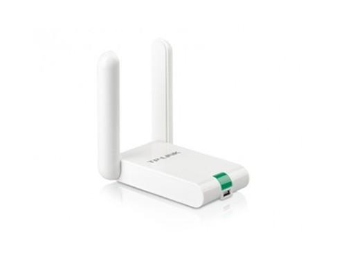Adaptador Usb Tp-link Wifi Inalambrico N 300mbps Tl-wn822n
