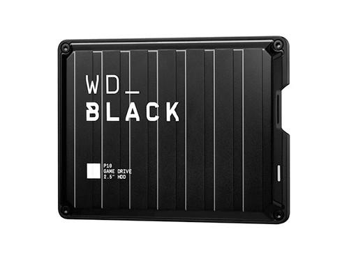 Disco Duro Externo Wd Black P10 2tb Game Drive Ps4 Pc Xbox