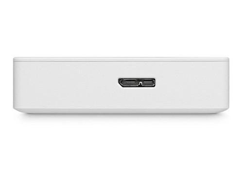 Disco Externo 4tb Seagate Para Xbox Game Pass Usb 3.0 Blanco