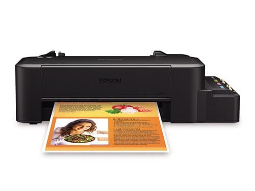 Impresora De Sistema Continuo Epson L120 Usb