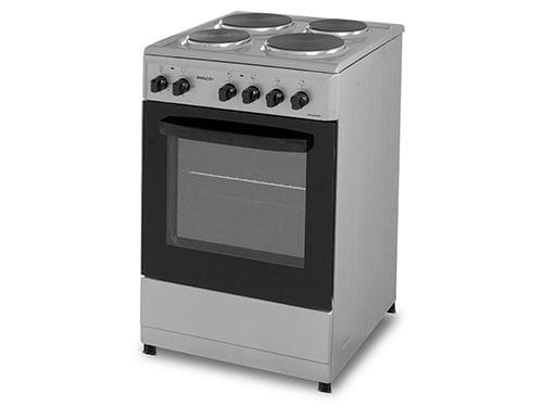 Cocina Eléctrica Philco 50 cm Plata