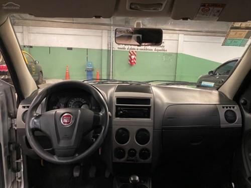 Fiat Palio 1.4 FIRE COMFORT 2014