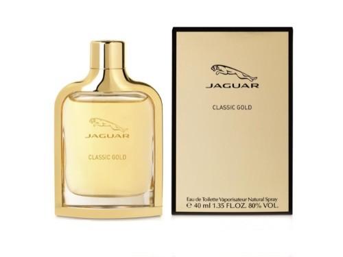 JAGUAR CLASSIC GOLD MEN X40V EDT