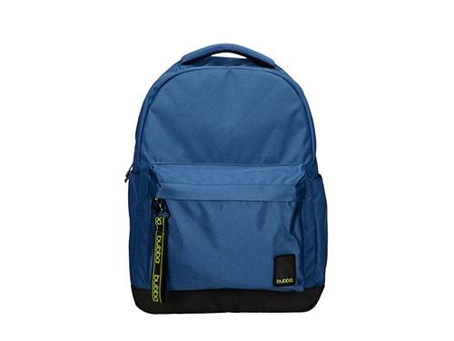 Mochila Escolar Bubba Bags - Ottawa Blue Joy