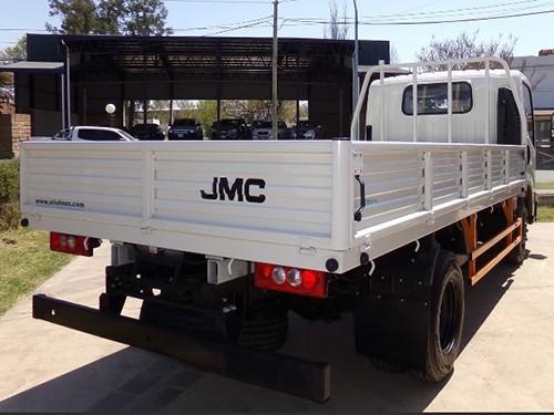 JMC N900 NUEVA CABINA - 0KM