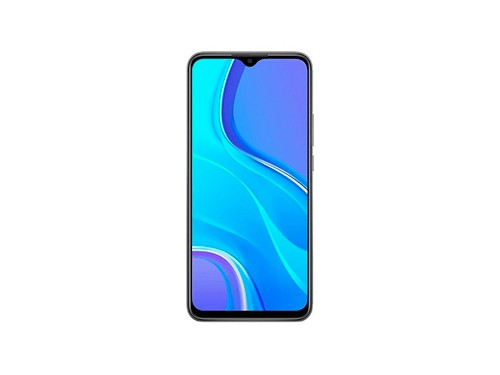 Xiaomi Redmi 9 Dual Sim 64 Gb Carbon Grey 4 Gb Ram Nfc Usb C