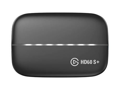 Capturadora Corsair Elgato Hd60 S+ Pc Ps4 Nintendo Xbox One