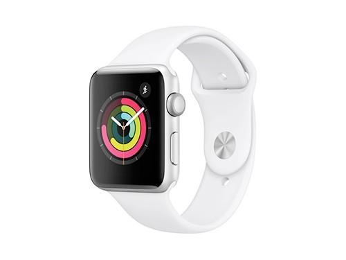Apple Reloj Smartwatch Serie 3 38mm Garantia Oficial