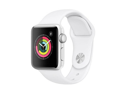 Apple Watch Serie 3 42mm Smartwatch  Bluetooth Wifi Nfc Oled