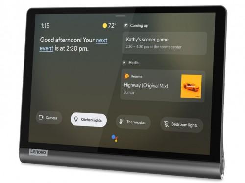 "Tablet Yt3 Smart 10"" 4Gb 64Gb Lenovo"