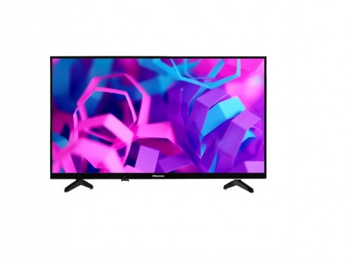 Smart Tv Led 32 Hisense H3219H5 Smart HD