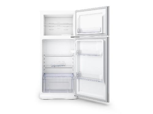 Heladera con freezer HGF357AFB Blanca 282 lts