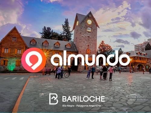 Bariloche 6 noches: ¡Incluye equipaje y excursión!