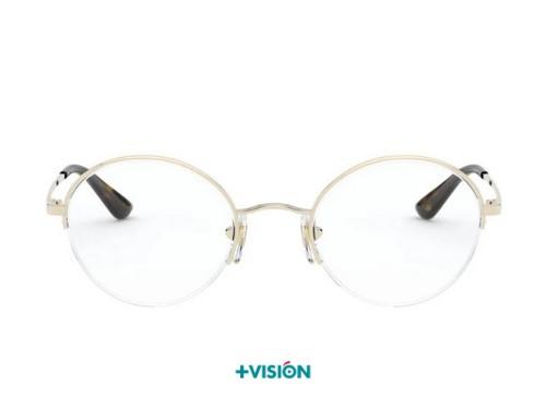 Armazón Vogue 4162/848 49 + voucher cristales graduados gratis.