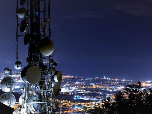 Ingeniería en Telecomunicaciones (Arancel de Ingreso)