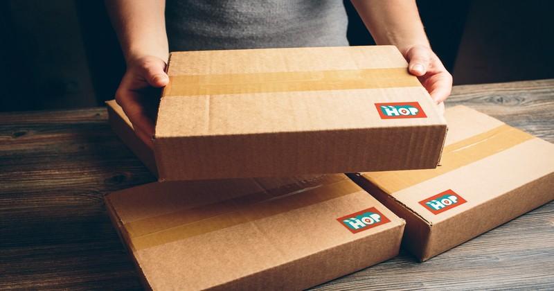 ¿Qué tipo de envío elegir para tus compras de Cybermonday?